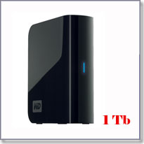 Western Digital WDH1U10000